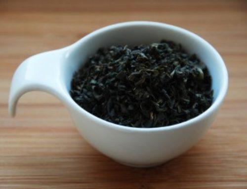 GREEN TEA, 50g